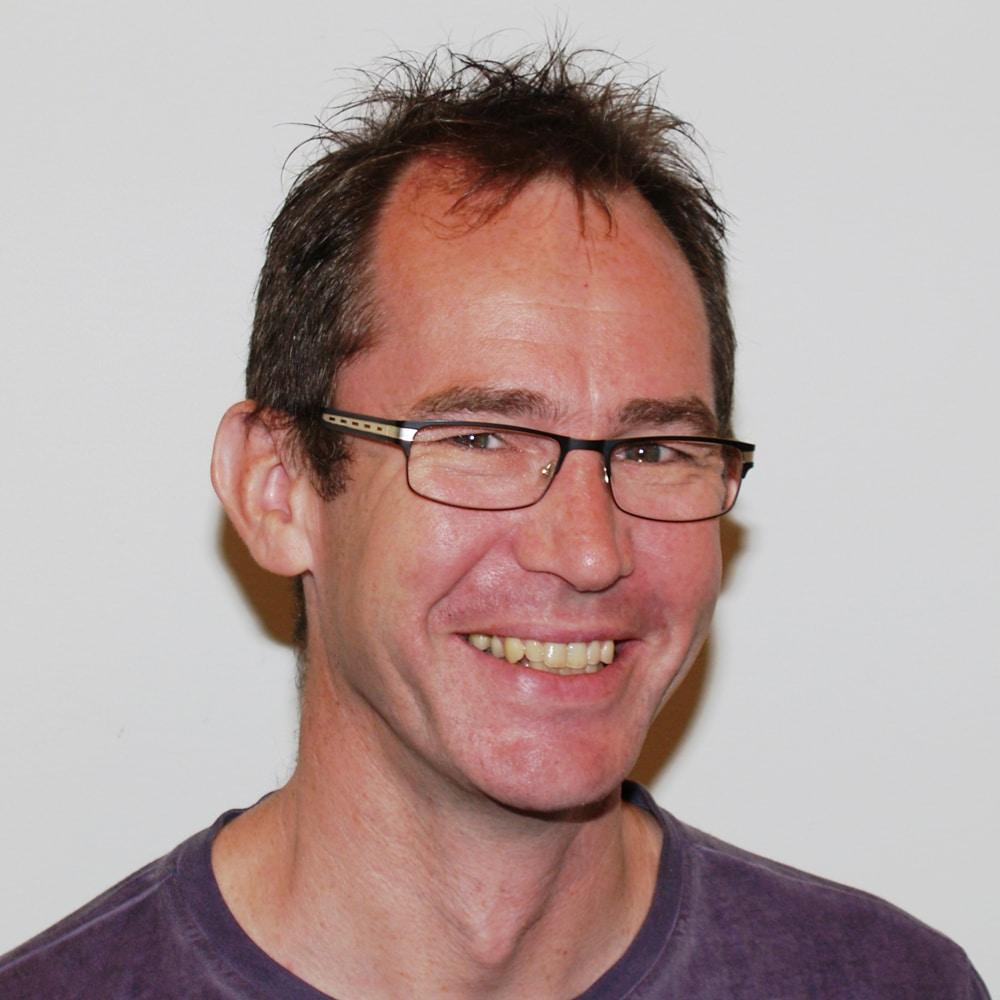 Markus Steurer