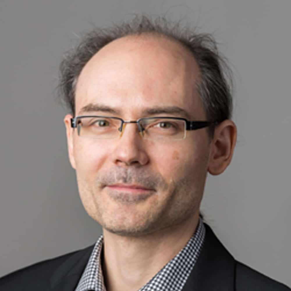 Pascal Diethelm