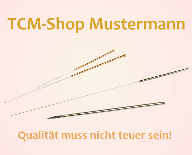 Shop Mustermann