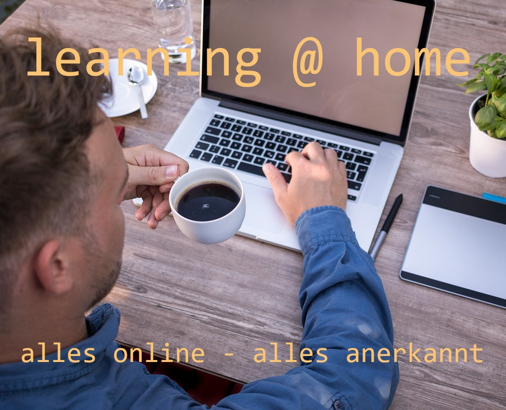 learning at home